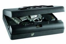 Find the Best Biometric Handgun Safe – A Top 5 List