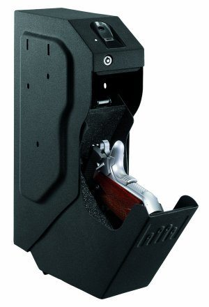 gunvault speedvault svb500 safe